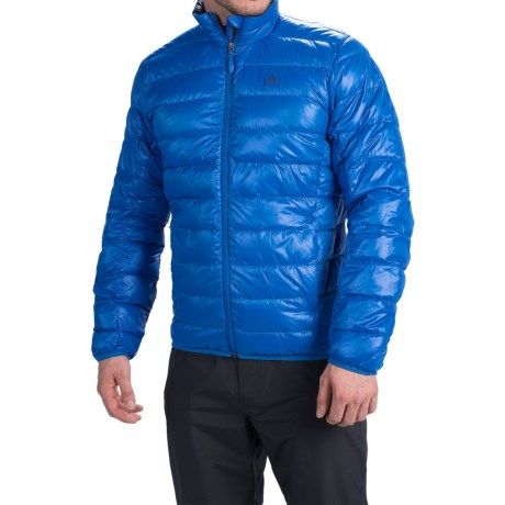 adidas outdoor Light Down Jacket (For Men)