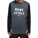Mons Royale Riders Vest - Merino Wool (For Men)
