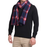 Mons Royale Mountain Flannel Scarf - Merino Wool (For Men and Women)