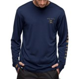 Mons Royale Original Base Layer Top - Merino Wool, Long Sleeve (For Men)