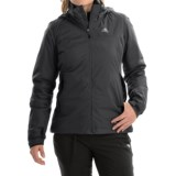 adidas outdoor Wandertag Jacket - Waterproof, Insulated (For Women)