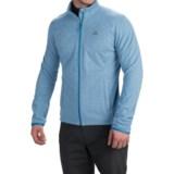 adidas outdoor Panto Fleece Jacket (For Men)