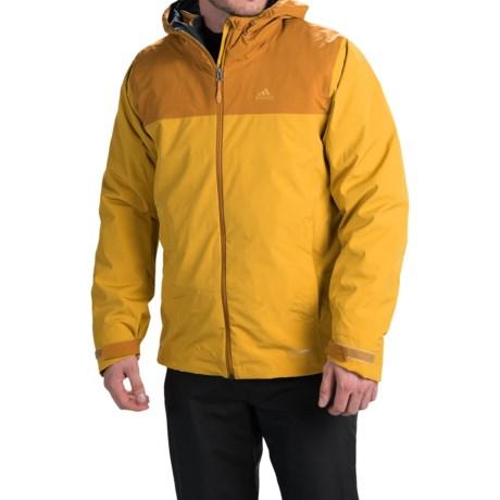 adidas outdoor Wandertag 3-in-1 Jacket - Waterproof, Insulated (For Men)