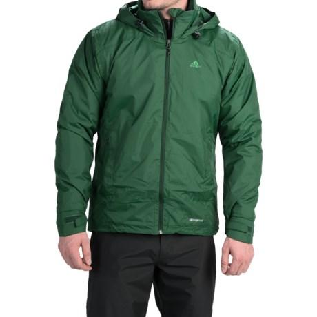adidas outdoor Wandertag Jacket - Waterproof, Insulated (For Men)