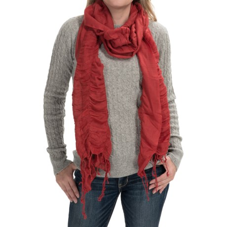 Aventura Clothing Durham Scarf (For Women)