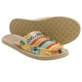 Sanuk Getaway 2 Shoes - Slip-Ons (For Women)