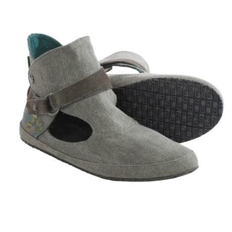 Sanuk Sun Breeze Ankle Boots (For Women)