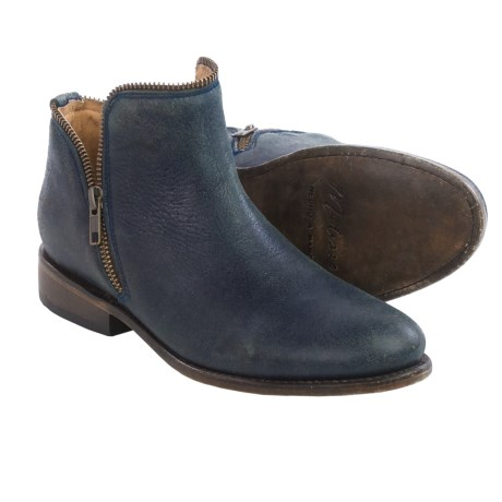 Matisse Kerr Ankle Boots - Leather (For Women)