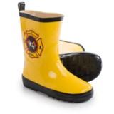 Wippette Rain Boots - Waterproof (For Little Boys)