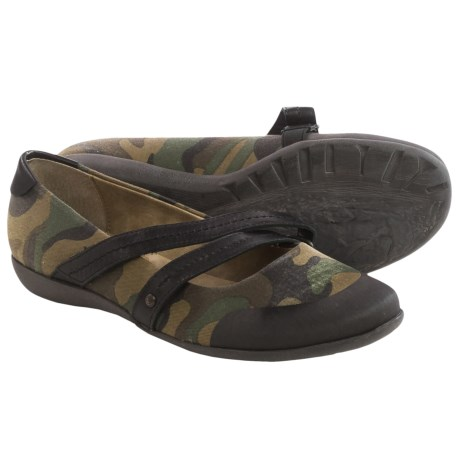 OTBT Bristol Mary Jane Shoes (For Women)