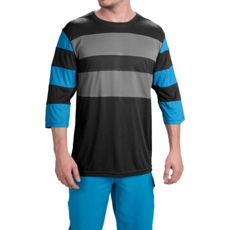 Sombrio Realto Mountain Bike Jersey - 3/4 Sleeve (For Men)