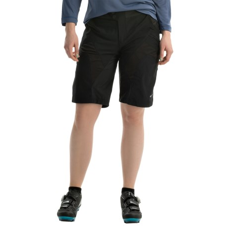 SUGOi Evo-X Mountain Bike Shorts (For Women)