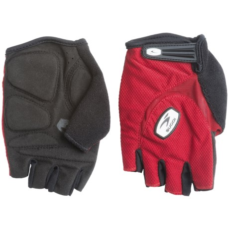 SUGOi Neo Cycling Gloves (For Men and Women)