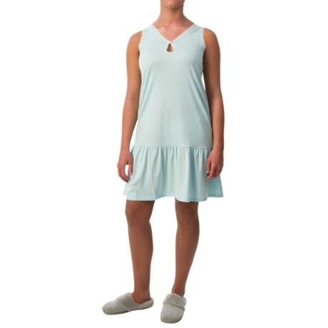 Paddi Murphy Softies Marissa Nightgown - Sleeveless (For Women)