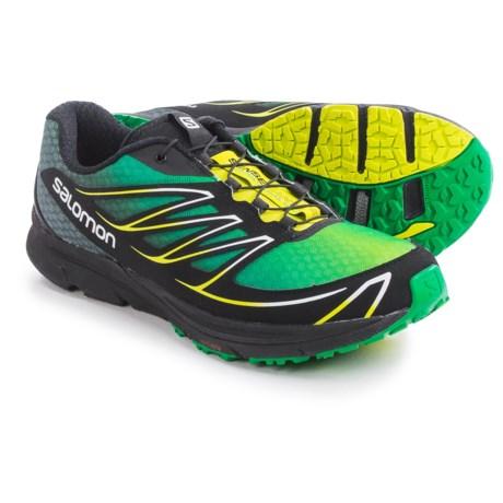 Salomon Sense Mantra 3 Trail Running Shoes (For Men)
