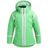 Boulder Gear Dreamer Tech Jacket - Waterproof, Insulated (For Little and Big Girls)