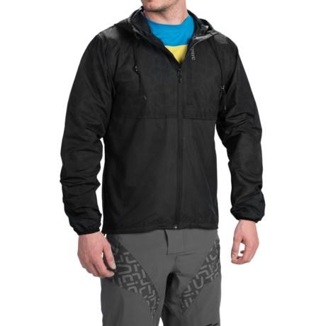 Sombrio Wingman Jacket - Hooded, Full Zip (For Men)