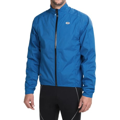 SUGOi Zap Cycling Jacket - Waterproof (For Men)