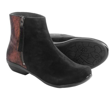 Dansko Otis Ankle Boots - Leather (For Women)