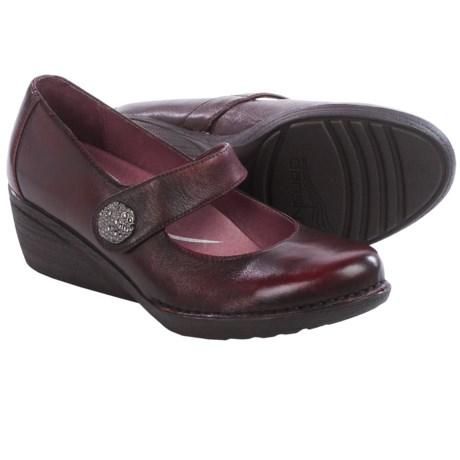 Dansko Adelle Mary Jane Shoes - Leather (For Women)
