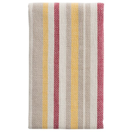 Now Designs Value Jumbo Basket-Weave Kitchen Towel