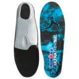 Spenco IRONMAN® Ultra-Thin Gel Insoles (For Men and Women)