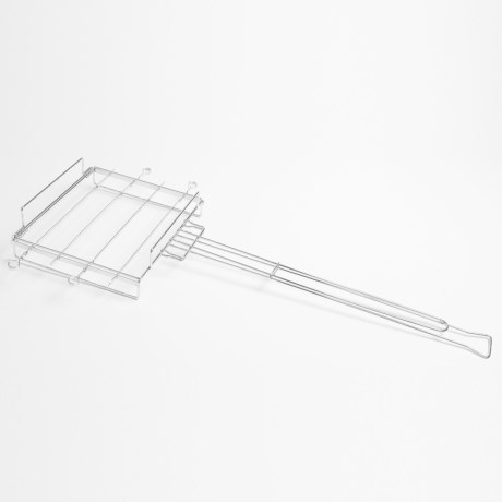 Rome Industries 4-Up Kebab Rack