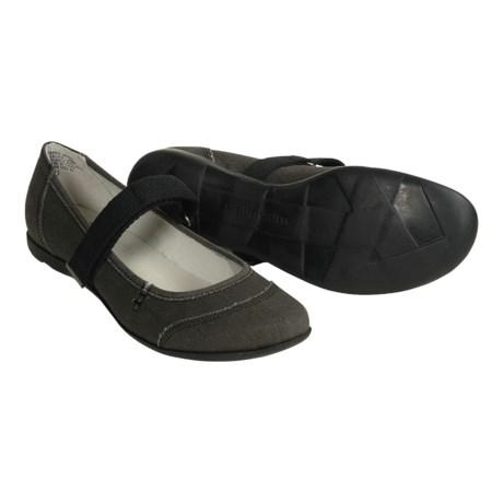 Palladium Denham Shoes - Mary Janes (For Women)