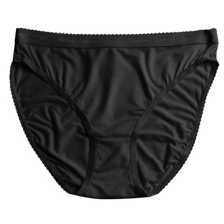 Moving Comfort Wicking Micro Briefs (For Women)