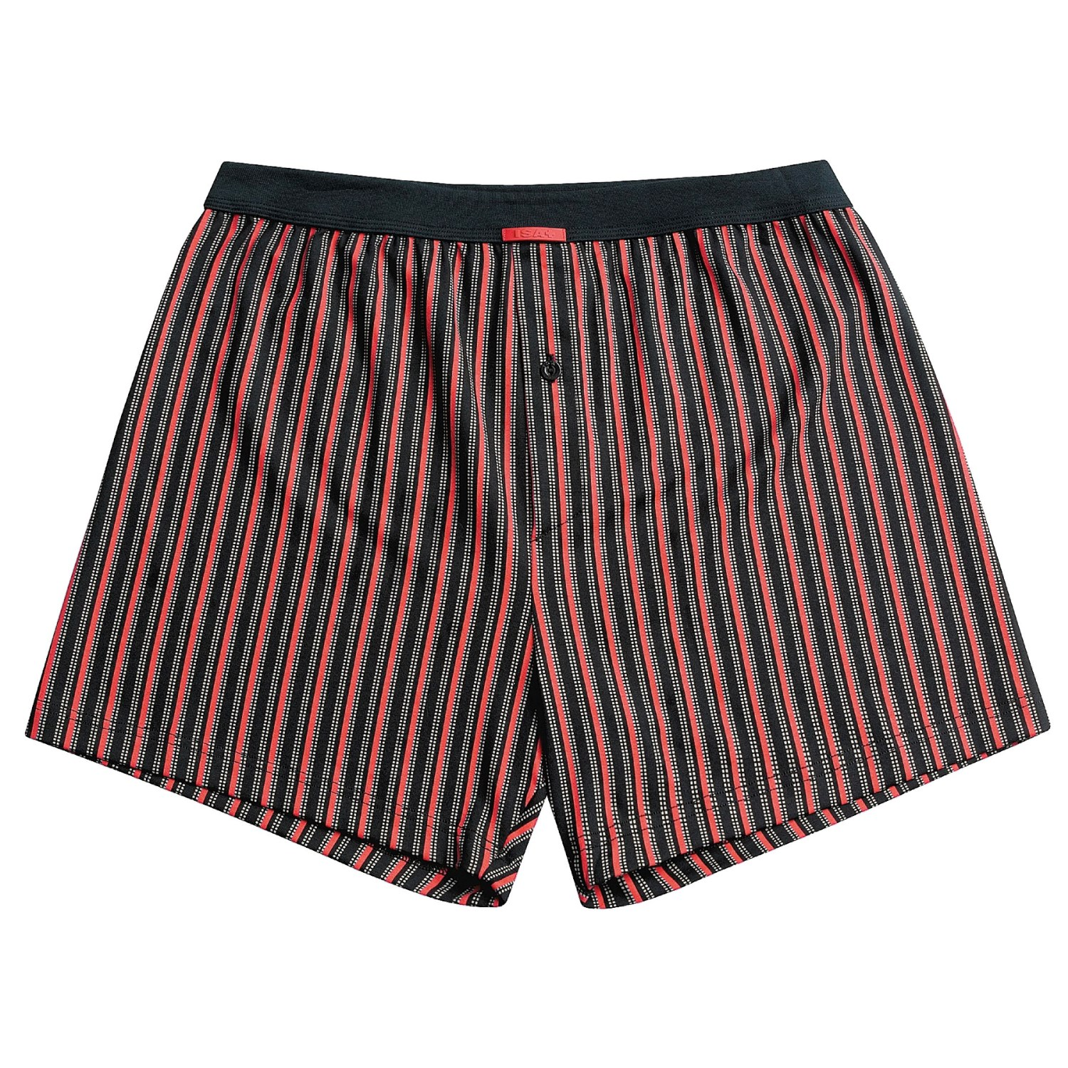 Calvin Klein boxer shorts for men are designed with a form-fitting slim fit that maximizes comfort and style. Our boxers are knit or woven with % comfortable, lightweight cotton and come in solid colors and in graphic patterns.