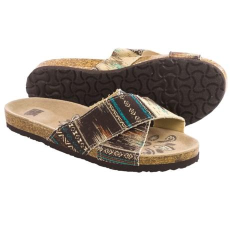 Muk Luks Dolly Sandals (For Women)