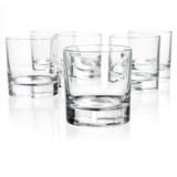 Nachtmann Ice Whisky Tumblers - Set of 6