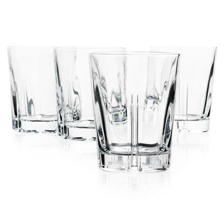 Nachtmann Havanna Whisky Glasses - Set of 4, 12 fl.oz.
