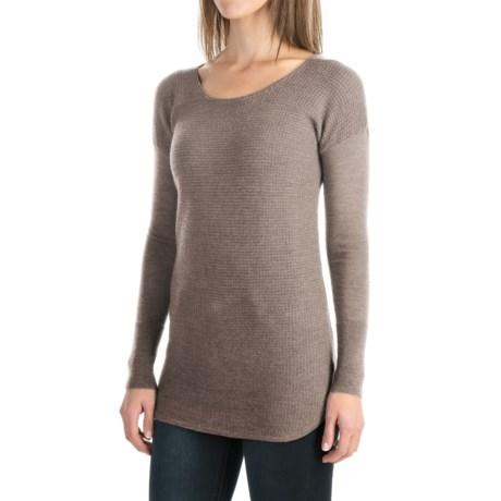Cynthia Rowley Extra-Fine Merino Wool Sweater (For Women)