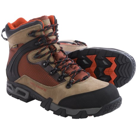"Wolverine Cannon Work Boots - Waterproof, Composite Toe, 6"" (For Men)"