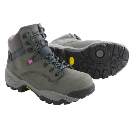 "Wolverine Growler LX Work Boots - 6"", Composite Toe (For Women)"