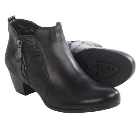 Remonte Adora 88 Ankle Boots - Leather (For Women)