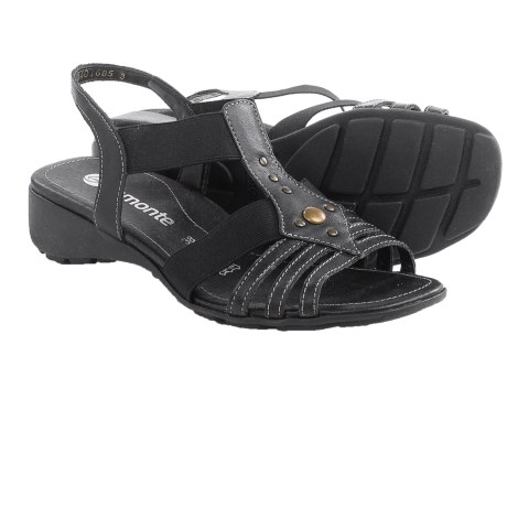 Remonte Elea 04 Sandals - Leather (For Women)