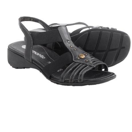 Remonte Elea 04 Sandals - Leather (For Women)