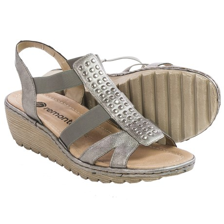 Remonte Gretchen 55 Sandals - Leather (For Women)