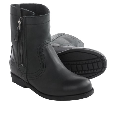 PLDM by Palladium Didger Boots - Leather (For Women)