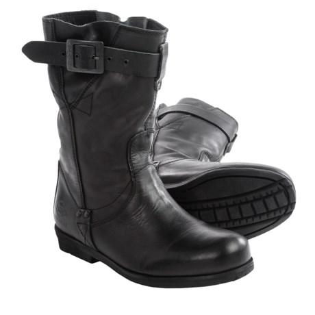 PLDM by Palladium Daisy Tug Boots - Leather (For Women)