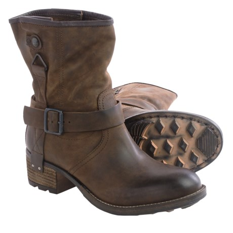 PLDM by Palladium Clint Leather Boots (For Women)