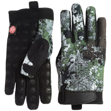 Beretta DWS Plus Windstopper® Gloves (For Men)