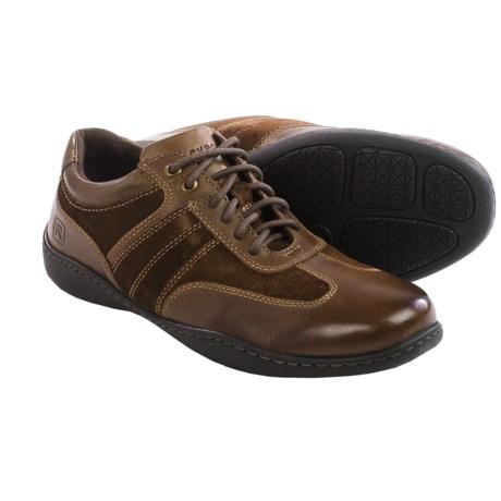 Rockport Rocker Landing II Oxford Shoes - Leather (For Men)
