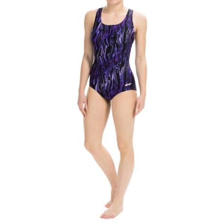 Dolfin Aquashape Aero Swimsuit - Built-In Bra (For Women)
