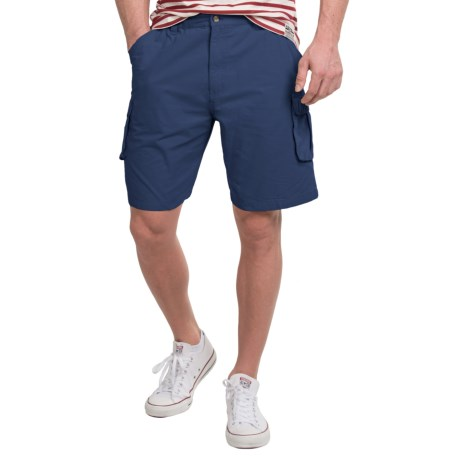 Canyon Guide Outfitters Newport II Cargo Shorts (For Men)