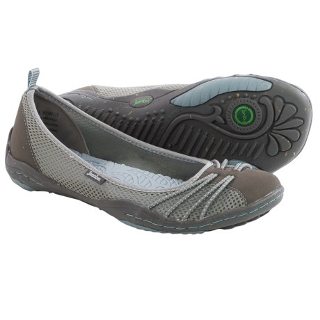 Jambu Spin Too Shoes - Slip-Ons (For Women)