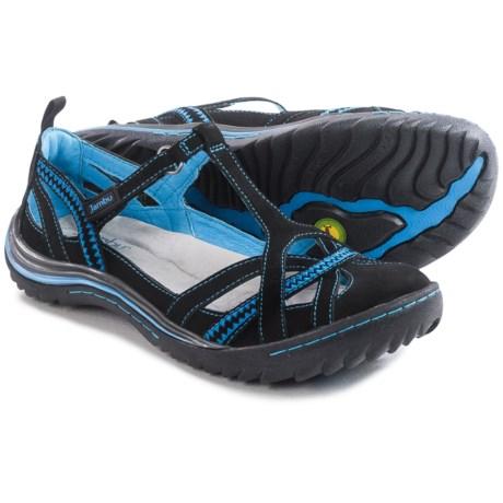 Jambu Charley Nubuck Sandals (For Women)