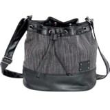 DaKine Bianca Crossbody Bucket Bag (For Women)